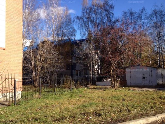 Адрес(а) на фотографии: Волгоградская улица, 194а, Екатеринбург
