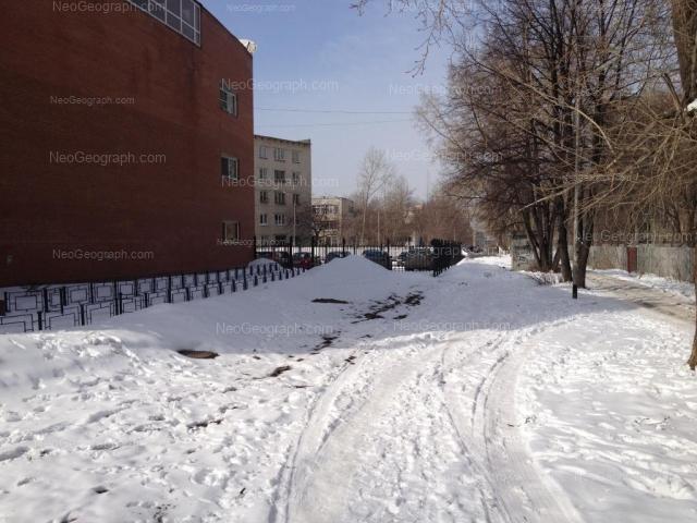 Адрес(а) на фотографии: Уральская улица, 50, 50А, 52/2, 52А, Екатеринбург
