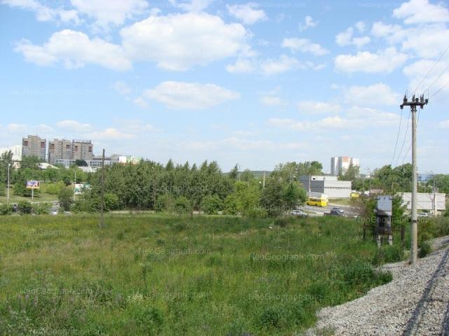Адрес(а) на фотографии: улица Щербакова, 2б, Екатеринбург
