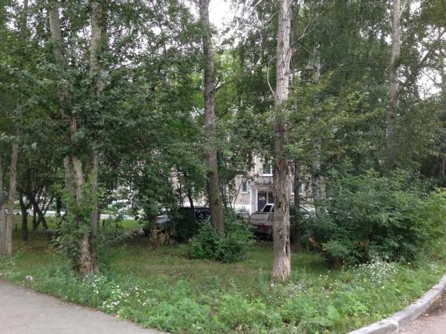 Адрес(а) на фотографии: Парниковая улица, 13, Екатеринбург