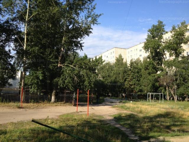 Адрес(а) на фотографии: улица Академика Бардина, 3А, Екатеринбург