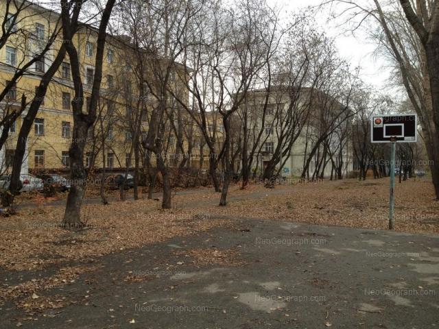 Адрес(а) на фотографии: проспект Ленина, 85, 89, Екатеринбург