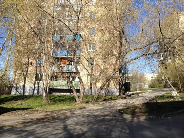 Адрес(а) на фотографии: Гурзуфская улица, 20, 22, Екатеринбург