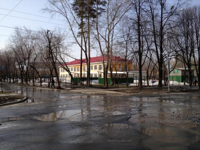 Адрес(а) на фотографии: улица Корепина, 1, 3, Екатеринбург