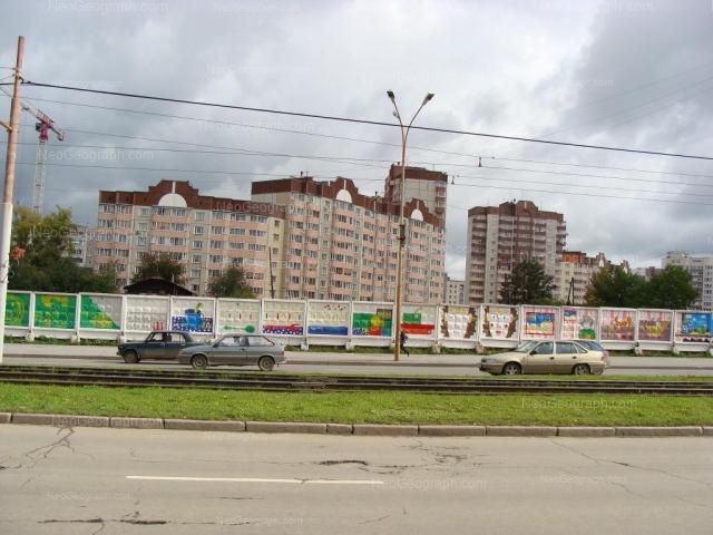 Адрес(а) на фотографии: Советская улица, 46, Екатеринбург