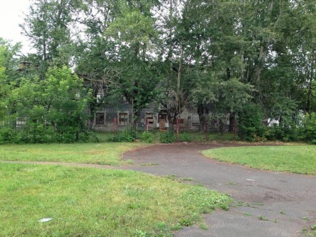 Адрес(а) на фотографии: улица Калинина, 68А, Екатеринбург