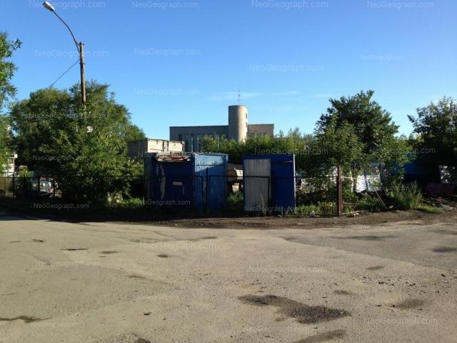 Адрес(а) на фотографии: улица Краснофлотцев, 48 к2, Екатеринбург