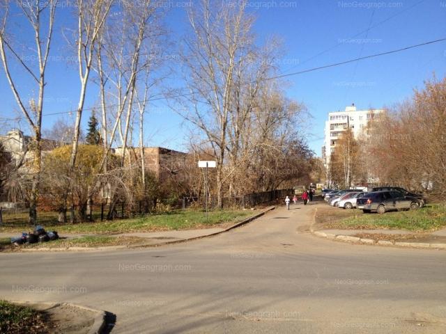 Адрес(а) на фотографии: улица Большакова, 18, Екатеринбург