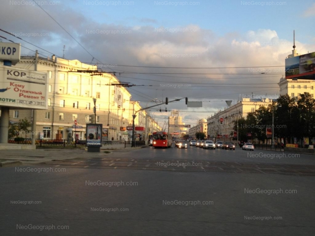 Адрес(а) на фотографии: улица Свердлова, 27, 62, 66, Екатеринбург
