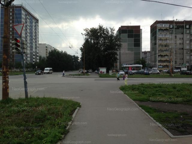 Адрес(а) на фотографии: Таганская улица, 54, 55, 57, Екатеринбург