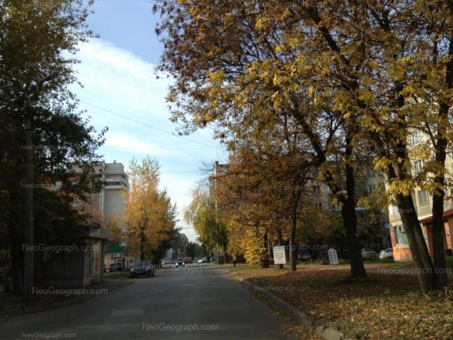 Адрес(а) на фотографии: улица Победы, 37, 38, Екатеринбург