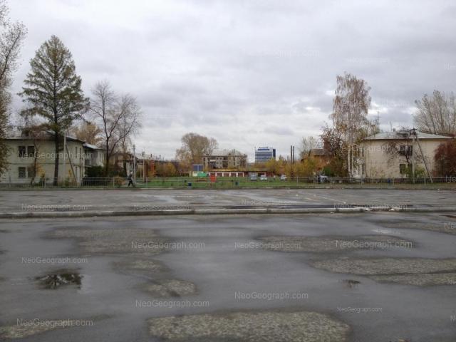 Адрес(а) на фотографии: улица Белинского, 250, 250А, 256А, Екатеринбург