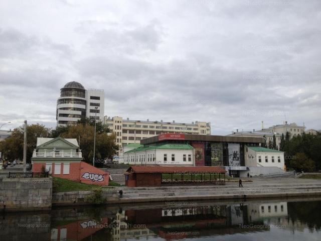 Адрес(а) на фотографии: улица Воеводина, 4, 5, 8, Екатеринбург
