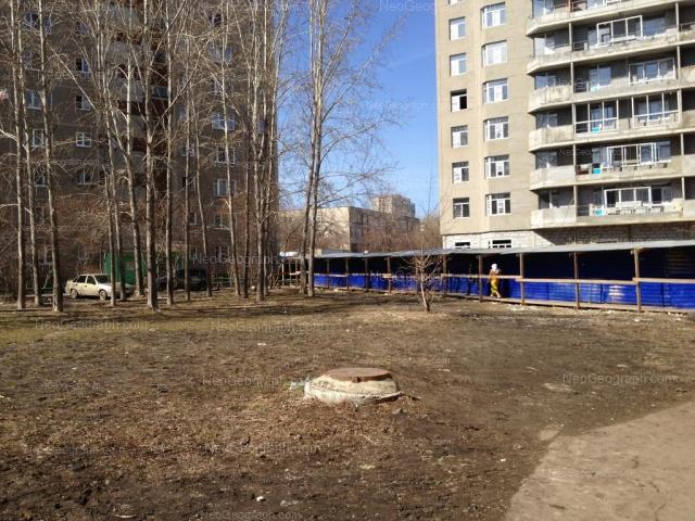 Адрес(а) на фотографии: улица Бебеля, 150, Екатеринбург