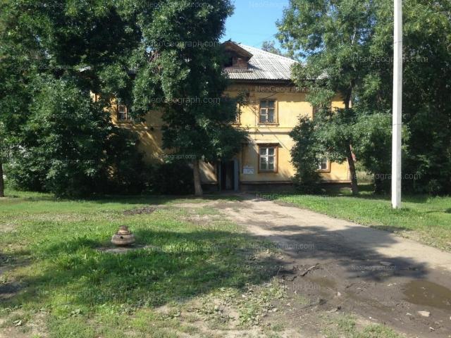 Address(es) on photo: Gazorezchikov lane, 41, Yekaterinburg