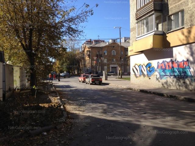Адрес(а) на фотографии: улица Победы, 43, Екатеринбург