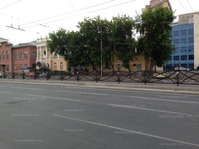 Адрес(а) на фотографии: улица Карла Либкнехта, 4, 6А, 8, 8Б, Екатеринбург