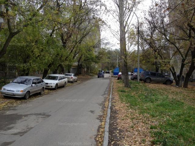 Address(es) on photo: Vostochnaya street, 88А, Yekaterinburg