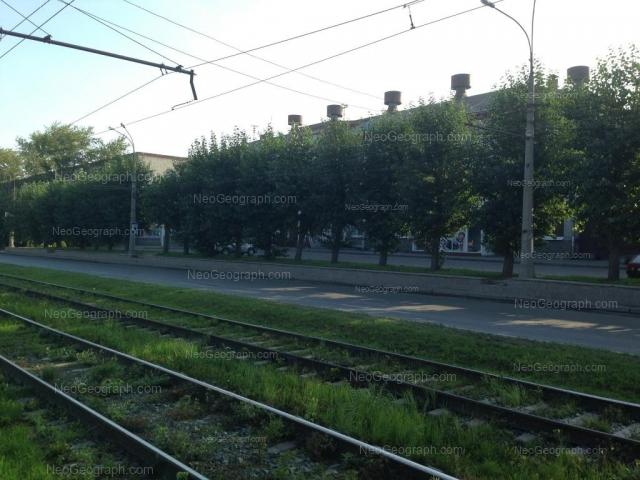 Адрес(а) на фотографии: проспект Космонавтов, 18/52, 24, Екатеринбург