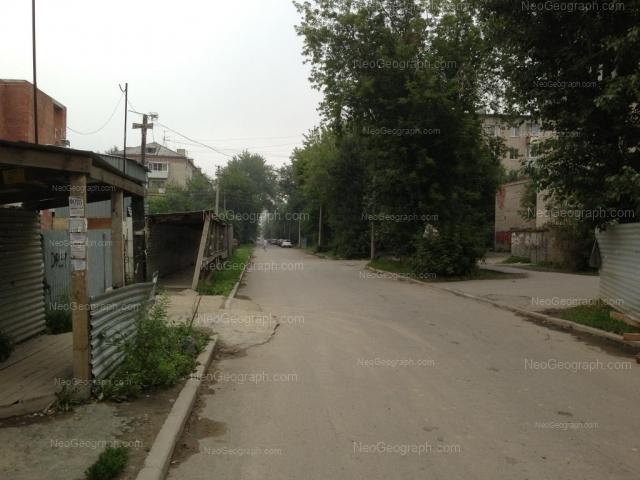 Адрес(а) на фотографии: улица Лобкова, 34, 81, Екатеринбург