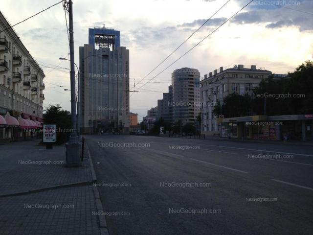 Адрес(а) на фотографии: улица Свердлова, 7, 11А, 22, Екатеринбург
