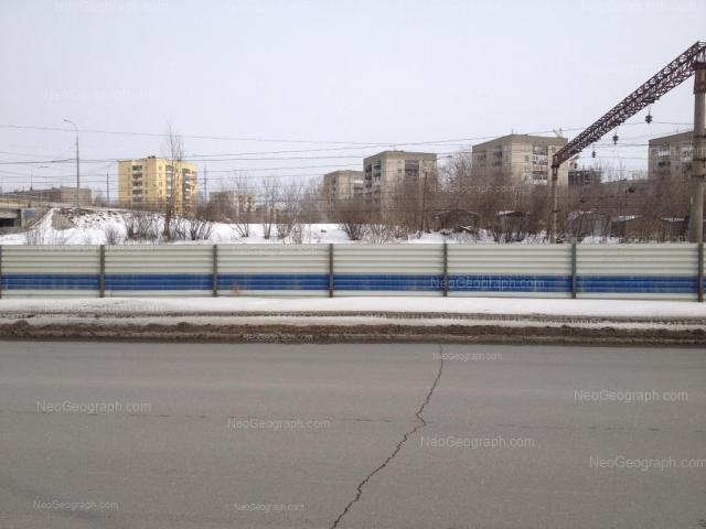 Address(es) on photo: Sovetskaya street, 3, 4, 5, 6, 8, 10, 11, Yekaterinburg