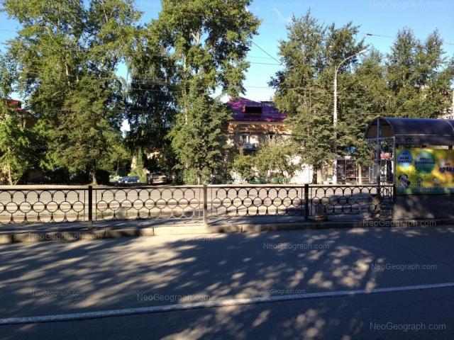 Адрес(а) на фотографии: улица Краснофлотцев, 22, Екатеринбург