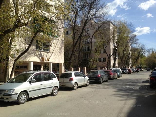 Адрес(а) на фотографии: проспект Ленина, 52/2А, 52/3А, 52/4А, Екатеринбург
