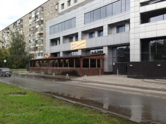 Адрес(а) на фотографии: улица Металлургов, 6А, 10А, Екатеринбург
