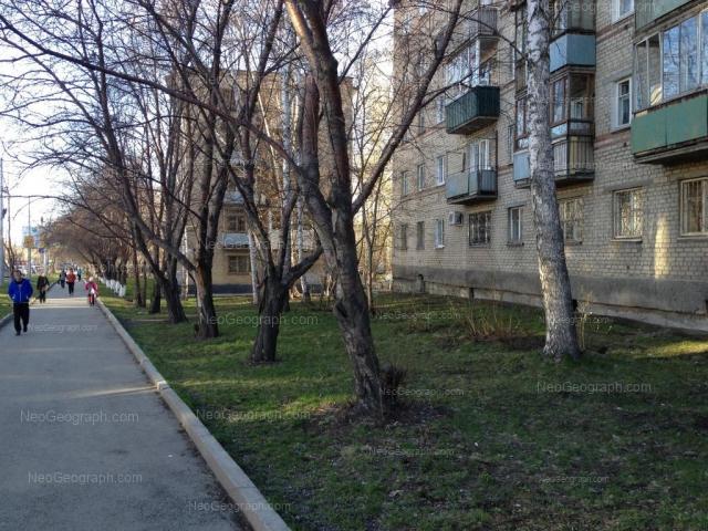 Адрес(а) на фотографии: улица Данилы Зверева, 4, 6, Екатеринбург