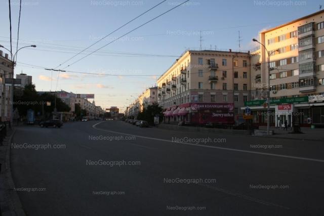 Адрес(а) на фотографии: улица Свердлова, 11, 11А, 14, 22, 56, Екатеринбург
