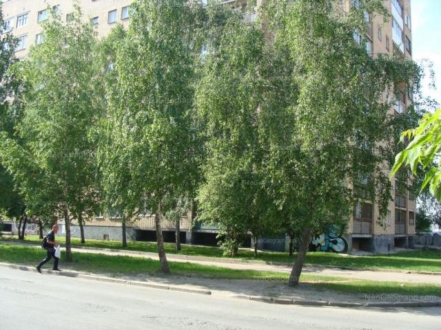 Адрес(а) на фотографии: улица Куйбышева, 108, Екатеринбург