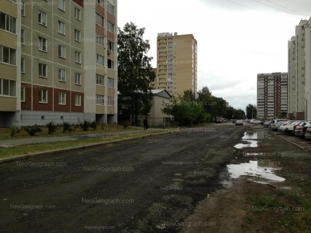 Адрес(а) на фотографии: улица Восстания, 97, 114а, 116, Екатеринбург