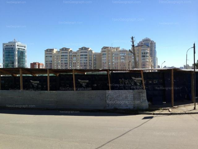 Адрес(а) на фотографии: улица Хохрякова, 32, 43, Екатеринбург
