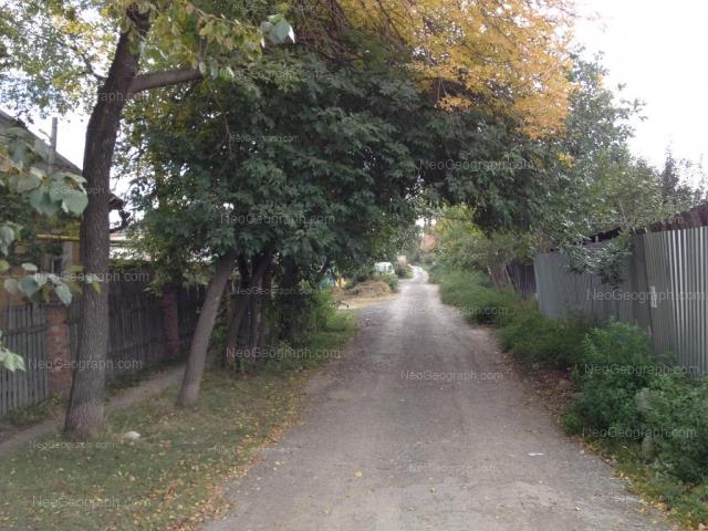 Адрес(а) на фотографии: Ярославская улица, 62/62а, Екатеринбург