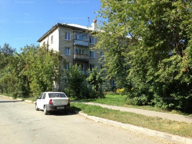Адрес(а) на фотографии: Сухумский переулок, 4, Екатеринбург