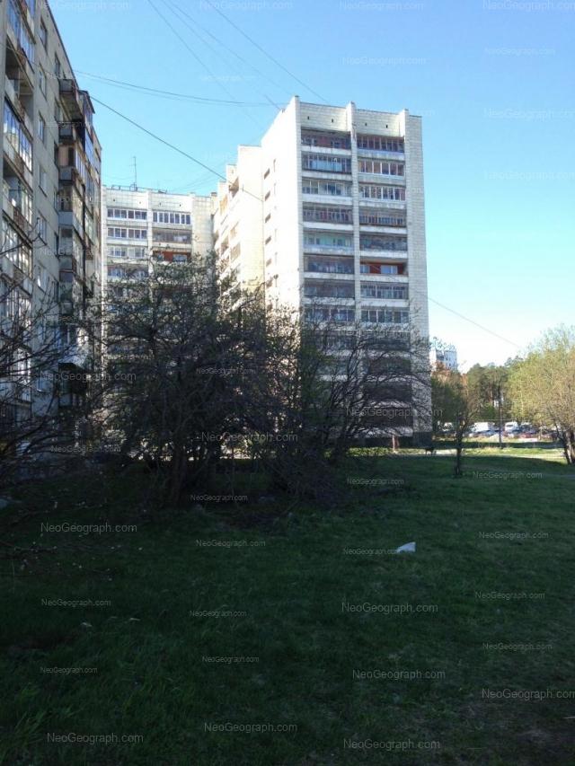 Адрес(а) на фотографии: Билимбаевская улица, 34/3, 34/4, Екатеринбург