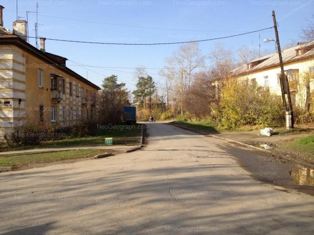Адрес(а) на фотографии: Самаркандская улица, 19, 23, 24, Екатеринбург