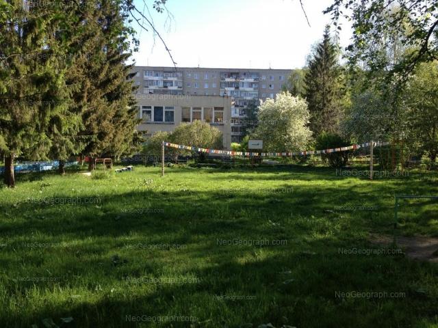 Адрес(а) на фотографии: улица Академика Бардина, 35, 37, Екатеринбург