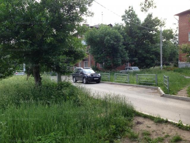 Адрес(а) на фотографии: Кировградская улица, 71а, 73, Екатеринбург