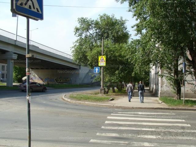 Адрес(а) на фотографии: улица Куйбышева, 112, 183, Екатеринбург