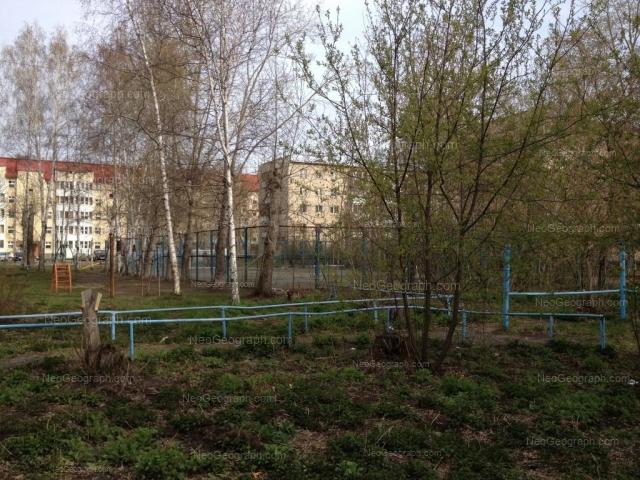 Адрес(а) на фотографии: Белореченская улица, 13/1, 13/2, 13/4, Екатеринбург