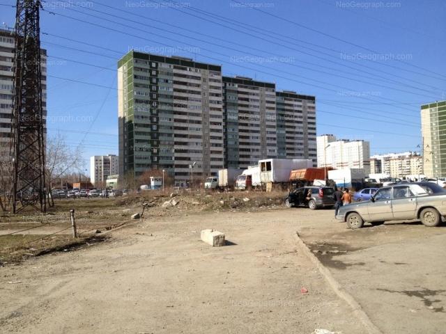 Адрес(а) на фотографии: проспект Седова, 17, 17/1, 17/2, 23, 26, Екатеринбург
