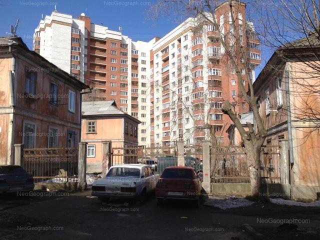 Адрес(а) на фотографии: улица Энергостроителей, 4, 4/2, 4А, 6, 6А, Екатеринбург