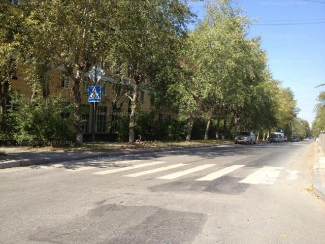 Адрес(а) на фотографии: улица Мира, 40, 42, Екатеринбург