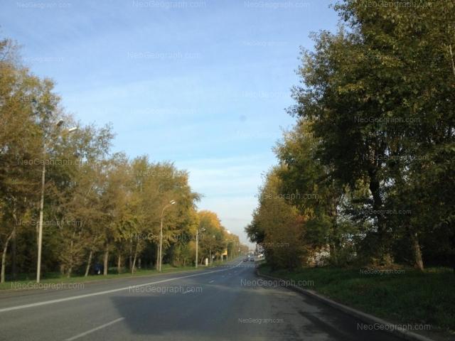 Адрес(а) на фотографии: Восточная улица, 24, Екатеринбург