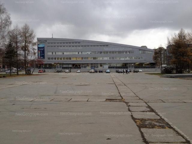 Адрес(а) на фотографии: улица Большакова, 90, Екатеринбург