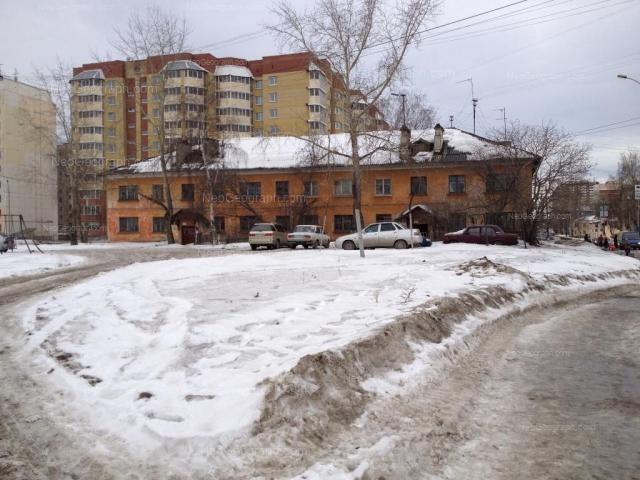 Address(es) on photo: Bilimbaevskaya street, 7, 14, Yekaterinburg