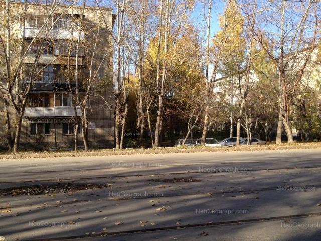 Адрес(а) на фотографии: улица Лобкова, 34, 36, 81, Екатеринбург