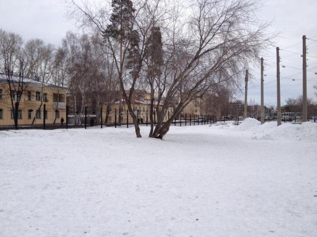 Address(es) on photo: Bilimbaevskaya street, 14, Yekaterinburg
